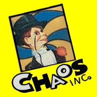 chaosinc