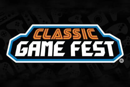 ClassicGameFest