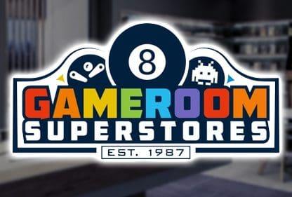 GameroomSuperstores