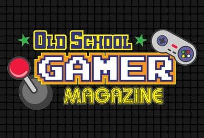 OldSchoolGamerMagazine