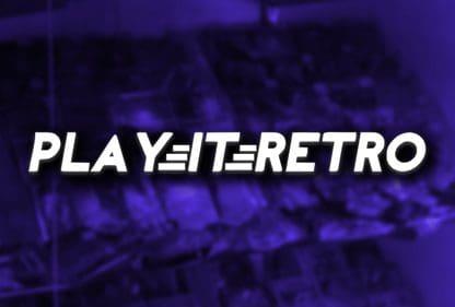 PlayItRetro