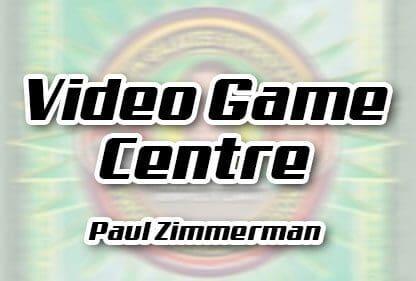 VideoGameCentreVendor