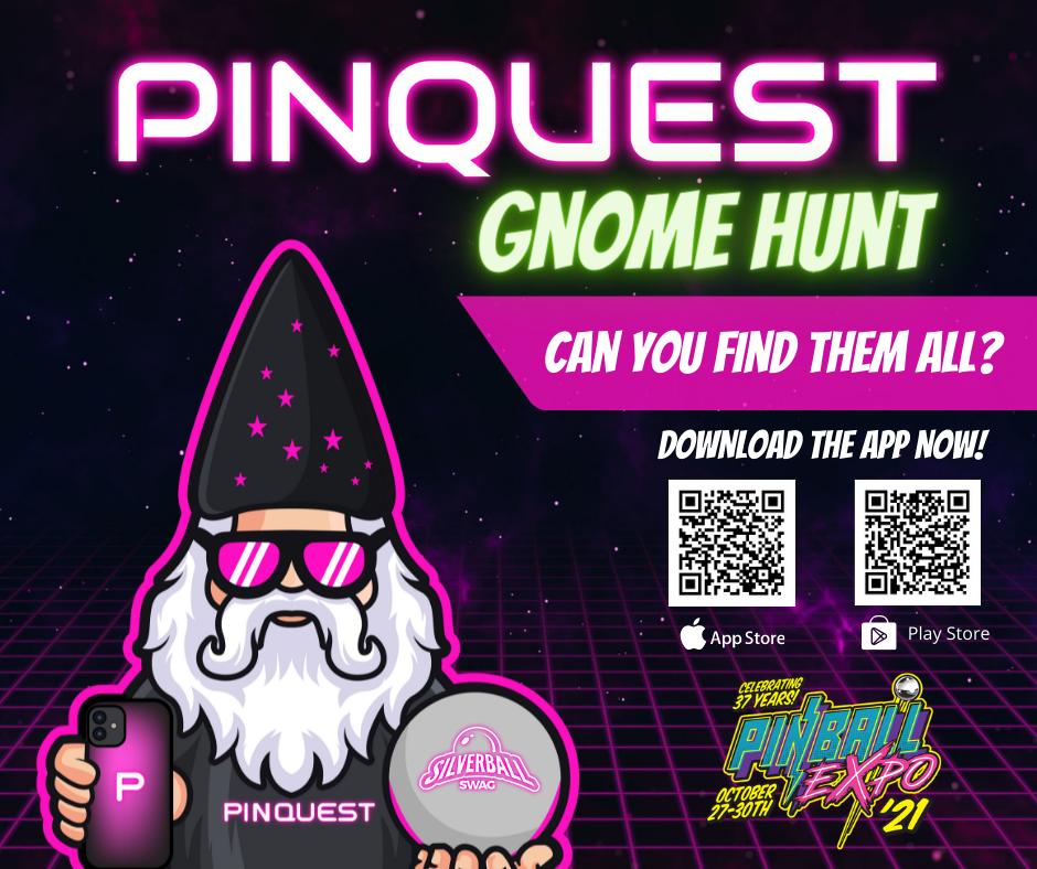 Gnome Hunt (2)